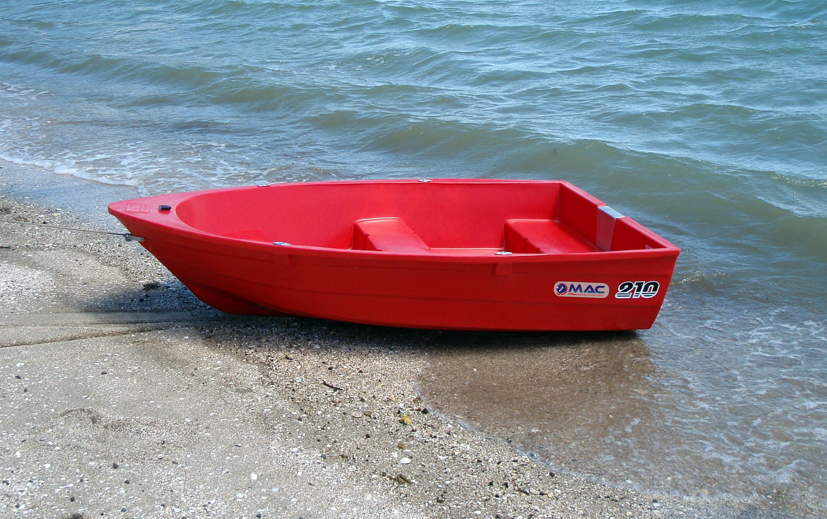 210 Dinghy Me Tender
